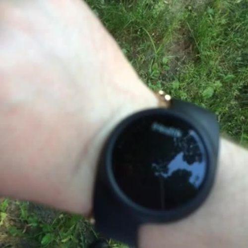 IHealth sports watch - спортивные часы и умные браслеты!