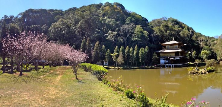 Kinkaku-ji-templo-budista-itapecerica