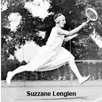 Suzzanne Lenghen