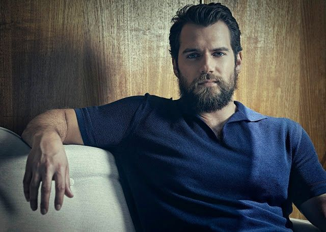 Henry Cavill News: Hello Handsome: New Outtakes From Men's Health Magazine