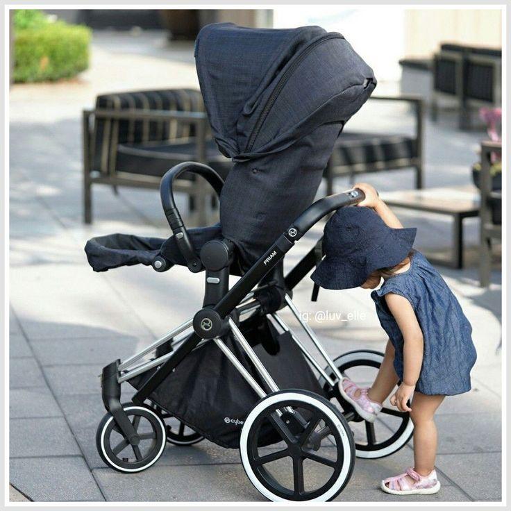 14+ Cybex priam stroller rose gold ideas