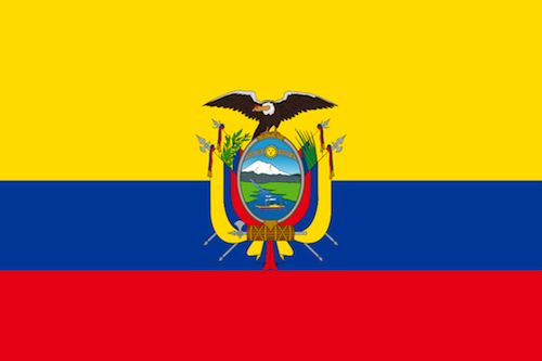 Ecuador Profile for kids- learn about the countries and teams playing in the World Cup