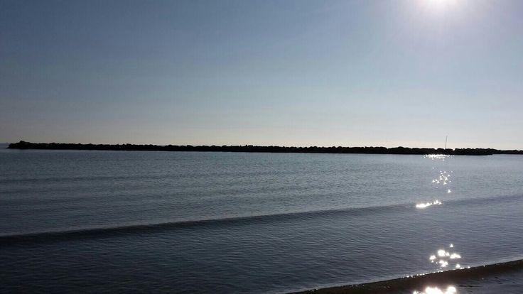 #bellaria #mare