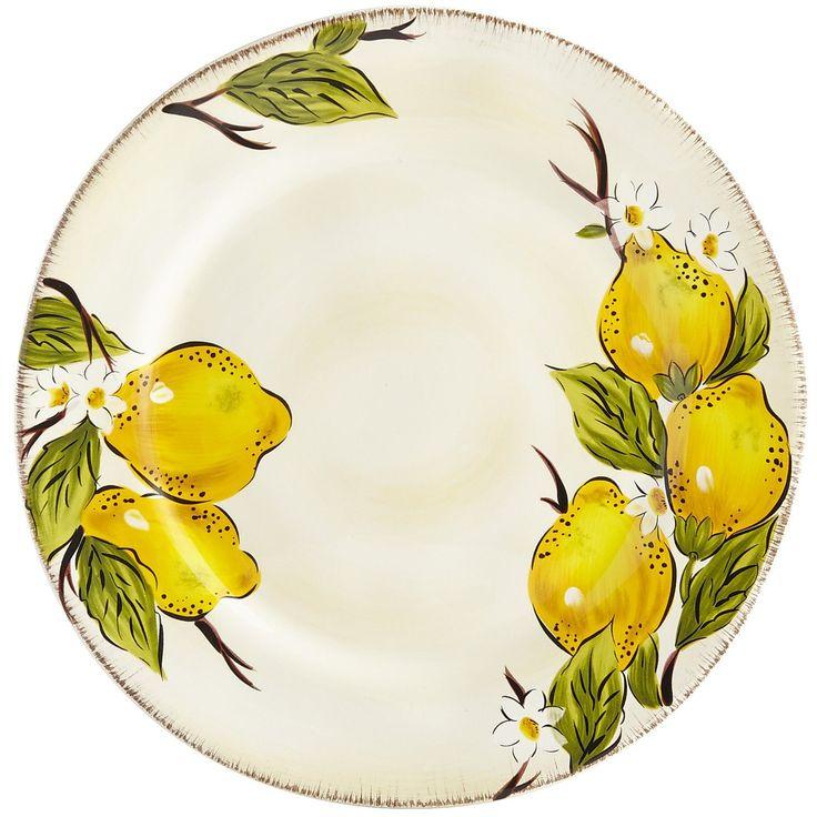 Lemon Kitchen Decor At Target: 17 Best Images About I Found Lemons On Pinterest
