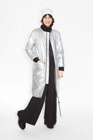 Monki |  Jackets & coats | Isa bomber parka