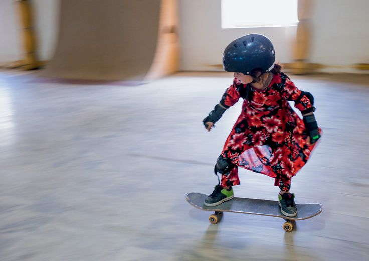 "Meet The Skater Girls Of Afghanistan !!! ""There were no preconceived ideas or notions about whether it was something that girls or boys did, let alone it being seen as a sport or either a feminine or masculine thing,"" Fulford-Dobson says.  website: Co.Exist 