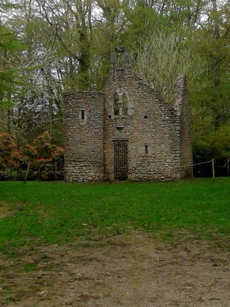 Château et Parc de Beauregard - Cellettes - Chapelle