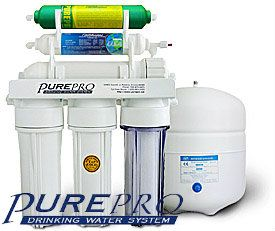 #PUREPRO-#EC106-PH-1 –  EC106-PH reverse osmosis machine offers your family with top rate water for ingesting and ... 4 coloration Coded 1/four inch Tubing for system Connection Visit : http://www.pureprousa.com/