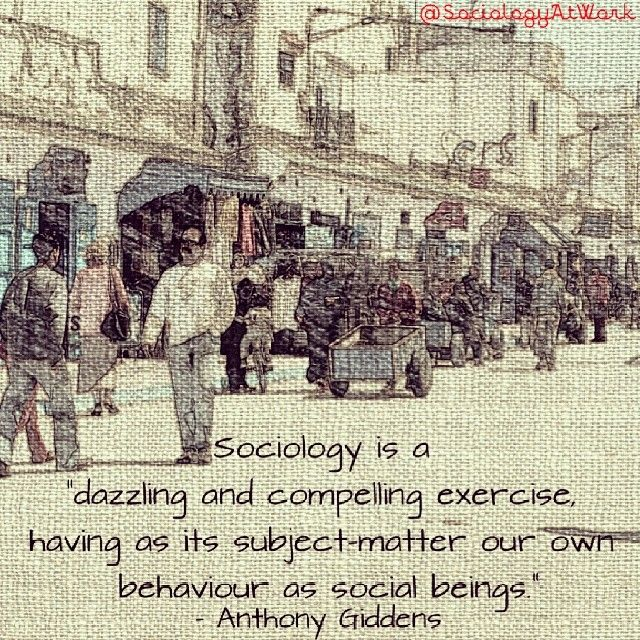 benefits of sociological imagination Like history, sociological imagination allows social theorists and scientists to benefit from the lessons and wisdom of hindsight this means, as socioligists, we can learn from the past mistakes and successes of others, without having to undertake resource-heavy and time-consuming longitudinal.