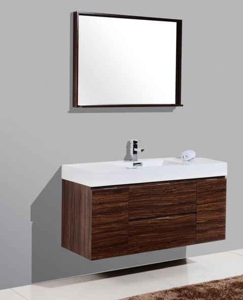 Wholesale Modern Bathroom Vanities