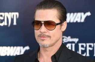 """Madrid: Actor Brad Pitt has been hailed as a hero after saving a young girl from being crushed by a crowd of film lovers who had assembled to watch filming of his latest movie, """"Allied"""". Pitt rushed to her rescue as a huge crowd gathered to watch him shoot in Las Palmas, the capital of Gran Canaria in the Spanish...  Read More"""