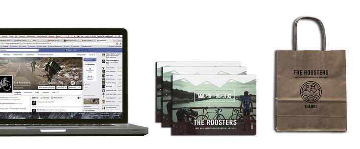 The Roosters nace en 2014 y es uno de los proyectos personales donde más disfruto, tener la posibilidad de juntar Bicis - Diseño y Viajes es algo que solo puedo conseguir con este proyecto, si te gusta, no te pierdas la segunda parte en unos meses, donde …