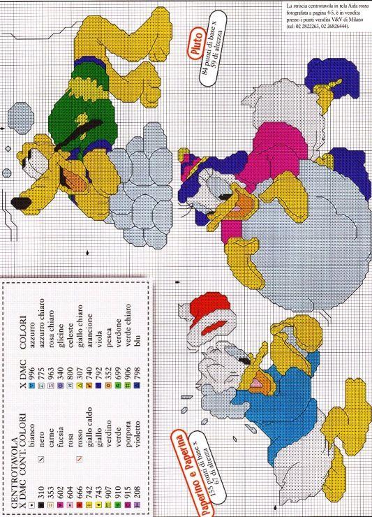 Mejores 102 imágenes de crochet en Pinterest | Accesorios de crochet ...