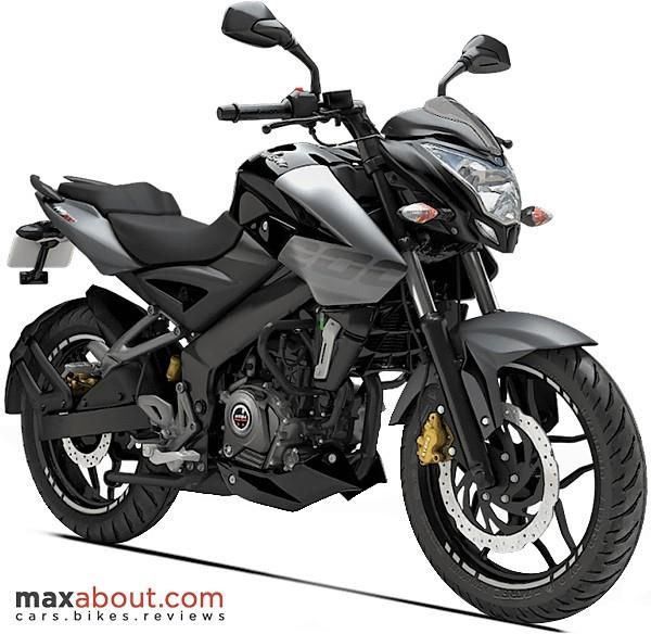 Bajaj Pulsar Ns200 Price In India Specifications Photos