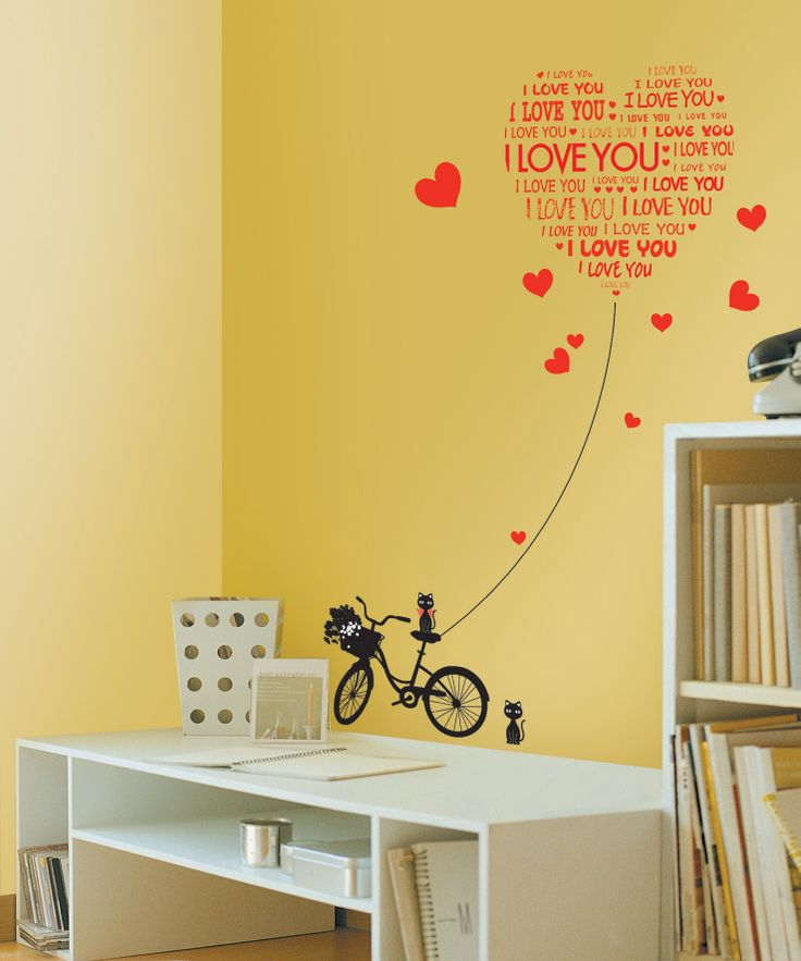 37 best DecoMates Wall Decals images on Pinterest | Wall decal, Wall ...