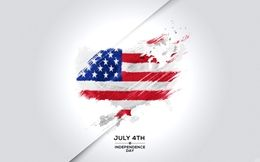 Download 4 July USA Independence Day Free HD Wallpapers For Desktop at Hdwallpapersz.net