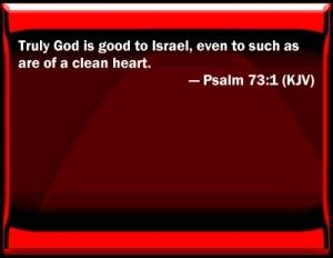 Asaph and the Psalms - Bible Odyssey