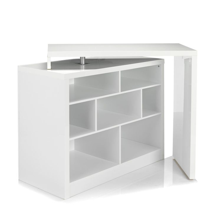 Bar table chock tables de repas alinea bar for Meuble salle a manger alinea