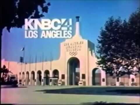 KNBC ID/Which Way America Voice-Over Promo/ L.A. Collesium Slide 1971 Here's A Station I.D. For Channel 4 L.A., And A Voice-Over Promo For A Show Called Which Way America, And A Slide Of The L.A. Memorial Coliseum. Home To The USC Trojans, The Olympic Games In 1932 And 1984, And Soon To Be The Temporary Home Of The Return Of The L.A. Rams.