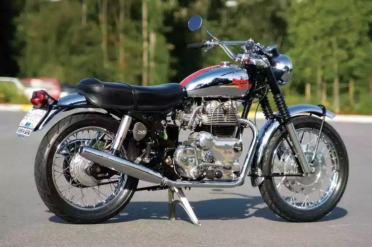 Royal Enfield -Classic Chrome