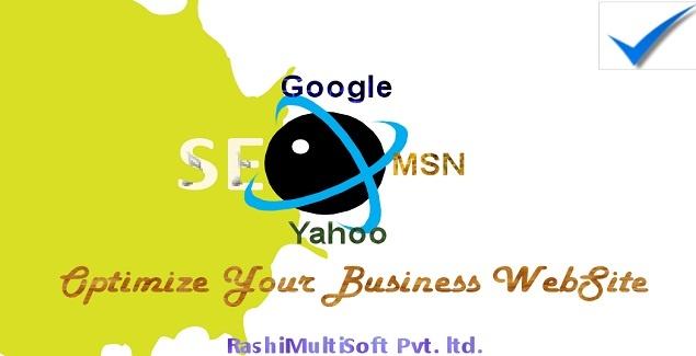 Best SEO Company India, SEO Company  http://www.rashimultisoft.com