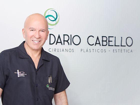 Dario Cabello Cirujano plástico Barranquilla  Ver perfil: dariocabello.medicosdoc.com