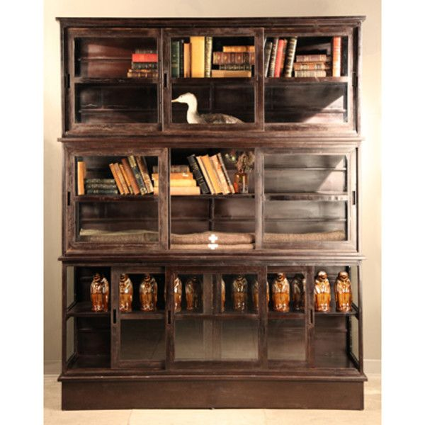 Bobo Intriguing Objects Paris Cabinet 3 738 Liked On