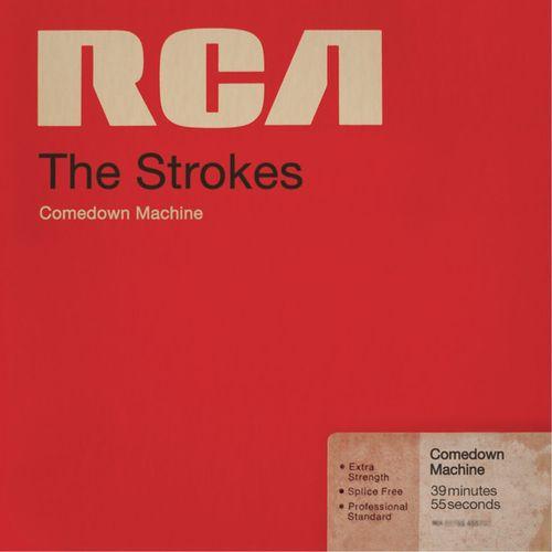 Comedown Machine – The Strokes – Ouça e descubra músicas na Last.fm