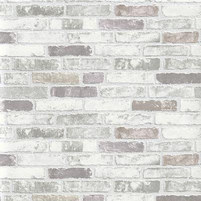 Exteriérový dizaj vo vnútri Vašich izieb. Kolekcia tapety pod označením BRIX nasleduje súčasné trendy v interiérovom dizajne - realistické moderné vzory. Tapety znázorňujú tehly, kamene a drevené obklady tlačené na kvalitnú vliesovú tapetu. Tapety sú vyrobené z neškodných materiálov bez ftalátov. V tejto kolekcii sú tapety v ôsmich štruktúrovaných vzoroch, každá v troch farebných variáciách. Tapety majú vystúpený reliéfny 3D efekt, ktorý iba umocňuje realistický vzhľad tapety. Tapety Brix sú…