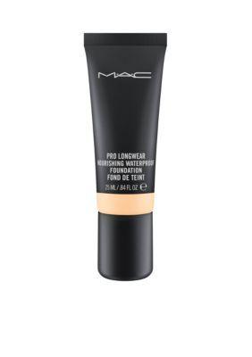 Mac  Pro Longwear Nourishing Waterproof Foundation - Nc40 - One Size