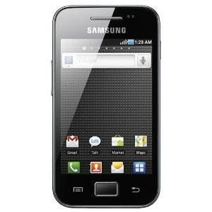 Pricebenders auction! this Samsung S5830 Galaxy Ace sold for just $5.78 (a 98% savings!)! http://tripleclicks.com/14123664/pbDetails.php?auction_id=53697 …