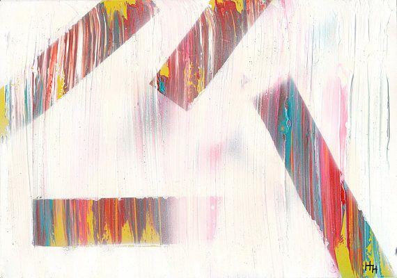 Only available in sweden    Henri Hiltunen målar abstrakta motiv på olika material. Han både bor och skapar sin konst i Hökarängen, Stockholm. Inspirationen hämtar han från sin omgivning, olika former och känslor. Hans tavlor finns nu som fondväggar, passande för alla slags utrymmen där man vill att väggen ska utmärka sig! Barnrummet, tonårsrummet, köket eller varför inte i vardagsrummet. Produktionen sker i Sverige  När du beställer skrivstorleken på din vägg!    Vill ni ha hjälp att räkna…