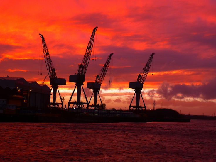 Red Clydeside | by howbeg