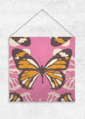 butterfly tapestry: What a beautiful product!