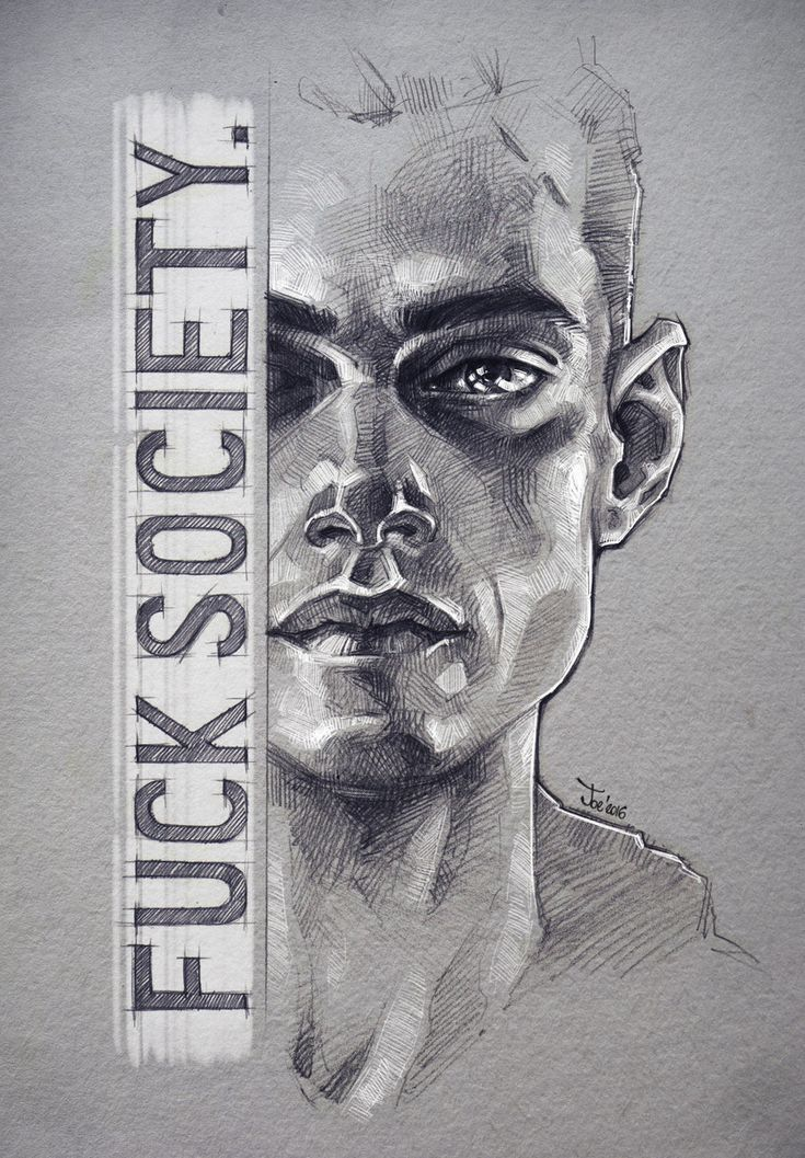 mr. robot, fan art