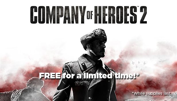 Free Game: Company Of Heroes 2 (PC Game, Steam Key) from HumbleBundle - http://sleekdeals.co.nz/deals/2017/12/free-game-company-of-heroes-2-(pc-game,-steam-key)-from-humblebundle.aspx