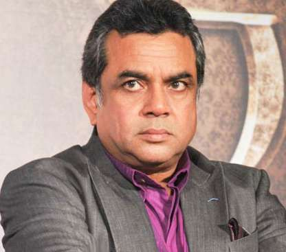 Paresh Rawal Height, Weight, Age, Biography, Wife, Family, Wiki. Paresh Rawal Date of Birth, Net worth, Salary, Girlfriends, Son, Daughter, Marriage Photos