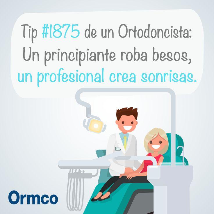 #CreandoSonrisas #Profesionales #Ortodoncistas