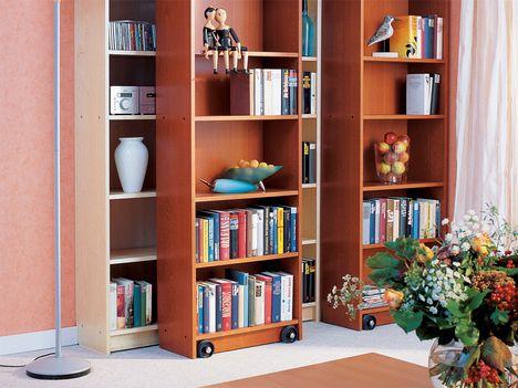 Fabulous Billy Von Ikea Als Raumteiler Selber Machen With Raumteiler Regal  Selber Bauen