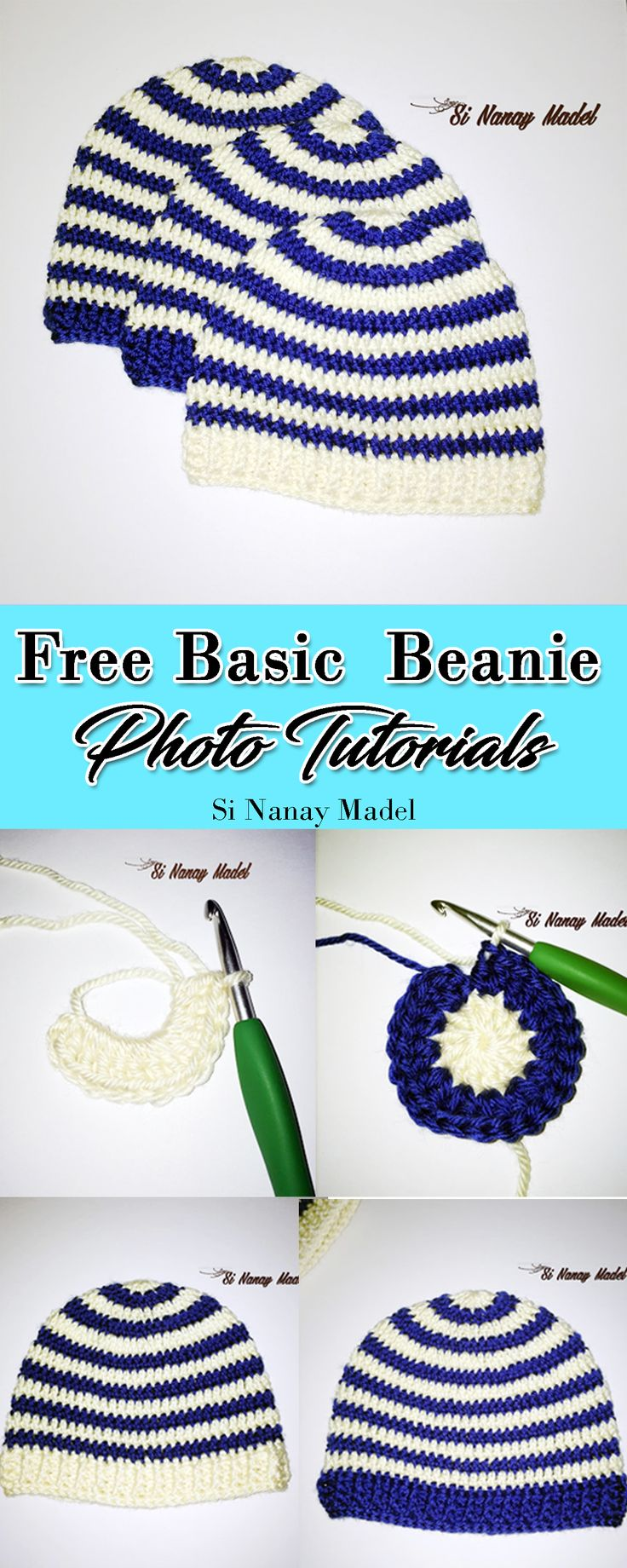 1000 mejores imágenes en Caps en Pinterest | Sombreros de ganchillo ...