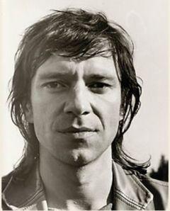 Ramses Shaffy, jaren '60. Foto: Ton Janssen. Collectie: Steve Austen.