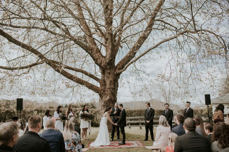 DIY Country wedding in Cambridge NZ - Amy Kate Photography