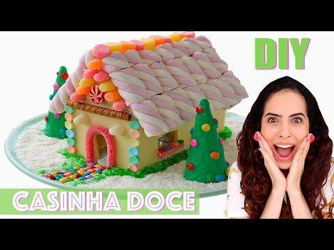 ESPECIAL NATAL #3: DIY GUIRLANDA, ÁRVORE DE NATAL E ENFEITE DE GARRAFA PET | Paula Stephânia - YouTube