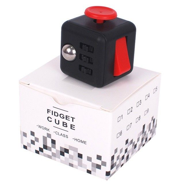 Fidget Cube 6 Sides Prime Relieves Stress Ball Wholesale, Anti-anxiety Depression Cube Toy Wholesale for Children, Wholesale Toys & Games, Enewwholesale.com