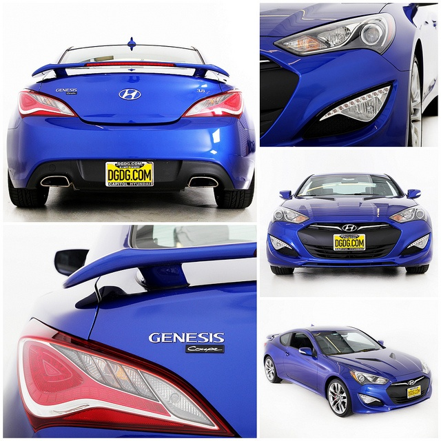 333 Best Genesis Coupe Images On Pinterest: 45 Best Images About Capitol Hyundai On Pinterest