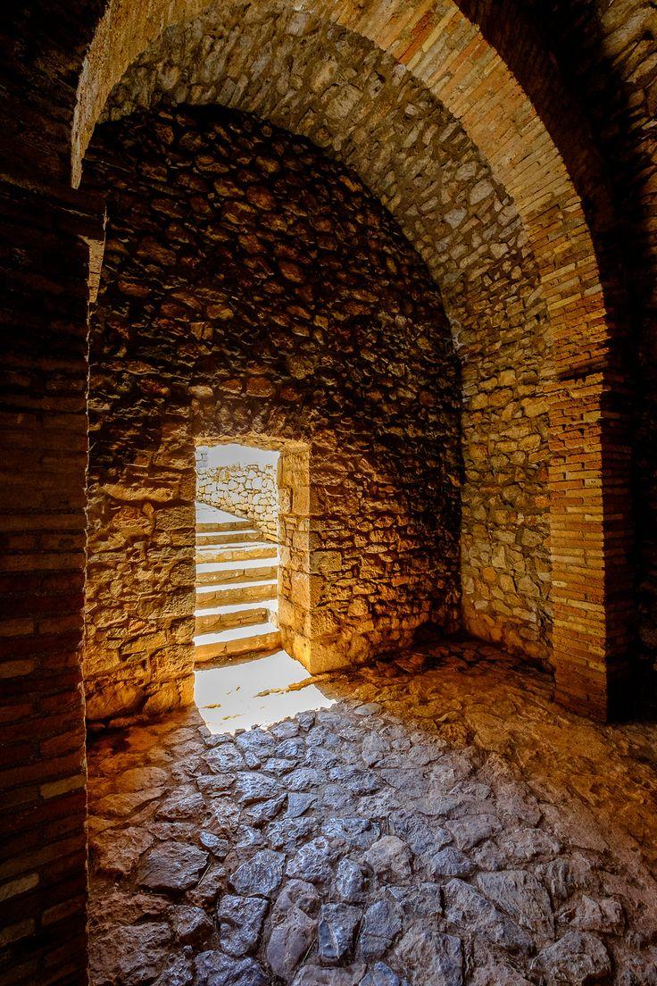 Nafplio, Greece | Palamidi Fortress