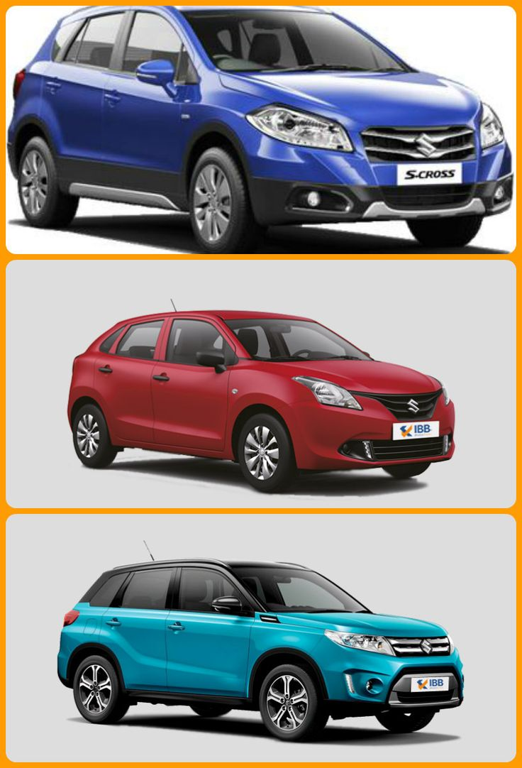 Description suzuki alto turbo rs concept front right 2015 tokyo auto - Baleno Vitara Brezza And S Cross Especially After The Price Cut Are Priced Very Closely To Each Other And In Many Cases The Prices Of Variants Overlap