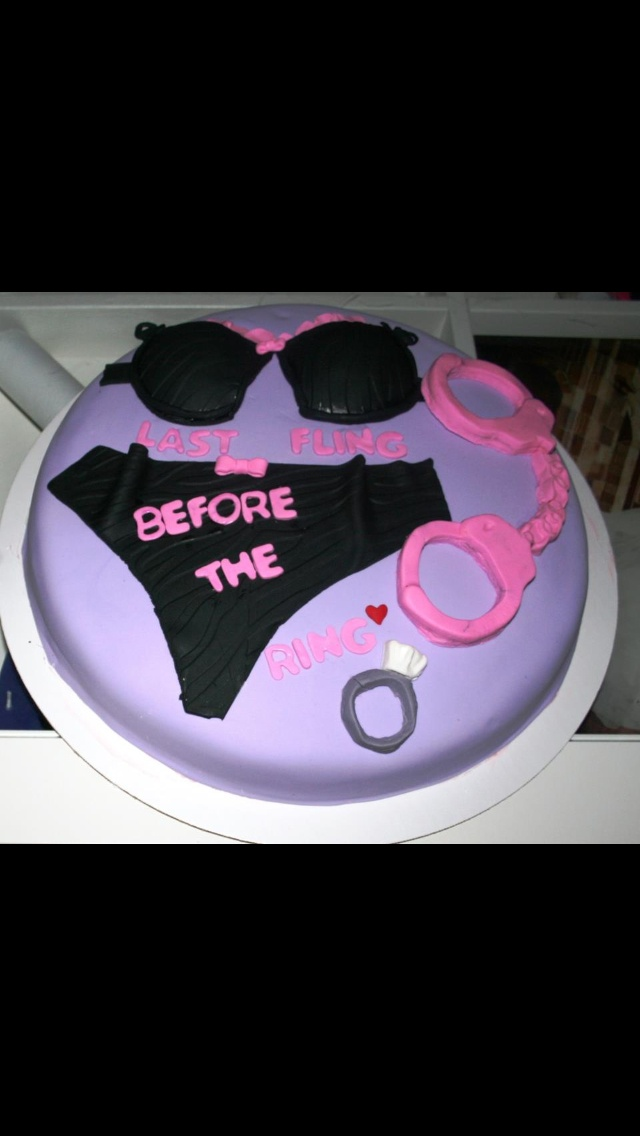 Pin Pin Bachelorette Party Cake Ideas On Cakecentralcom Pinterest Cake