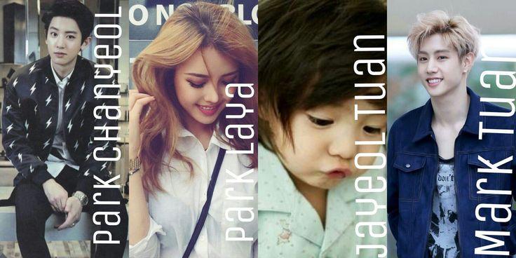 Park Chanyeol's Sister - The Last One - Wattpad