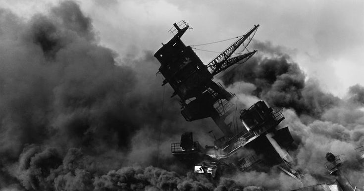 Tomorrow is the 76th anniversary of the Japanese attack on Pearl Harbor. Of course that wasn't the first military action of the Japanese during WWII. It's just the event that finally got the U.S. to declare war.  The 1941 Projectis an interactive map of Pearl Harbor. The map features the stories of survivors of the attack on Pearl Harbor. Click on a person on the map to read his or her story and see accompanying photographs. You can customize the map to display the positions of ships on…